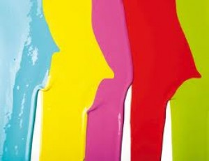 en målerfirma ger dig bra färgtips